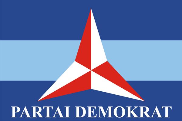Lambang Partai Demokrat | Kioslambang