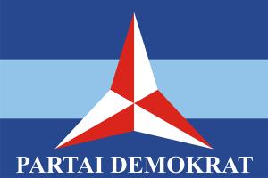 lambang partai demokrat