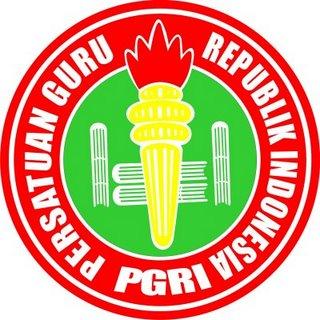lambang pgri