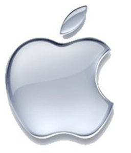 Logo Apple 1997