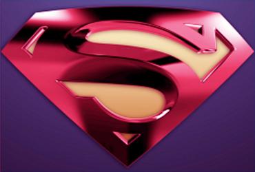 Logo Superman Returns