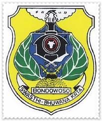 Lambang Kabupaten Bondowoso