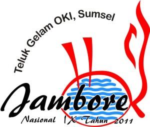 Lambang Jambore Nasional IX