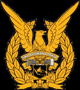 Lambang TNI AU