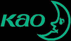 Logo Kao