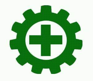 Simbol Keselamatan Kerja